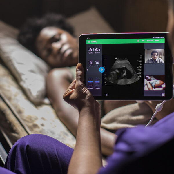 Eye in the sky: how virtual collaboration can improve access to care around the world