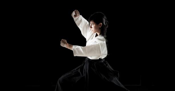 Aikido Wake-Up Class
