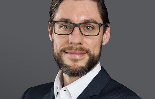 Stefan Voser