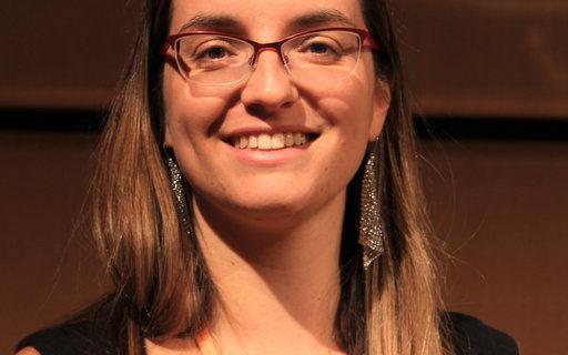 Christina Malamateniou