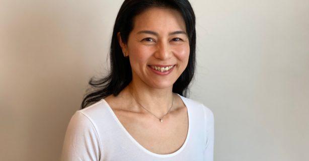 Chikako Suzuki
