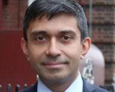 Anand Devaraj