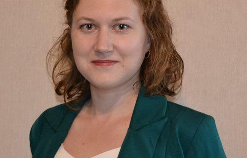 Eugeniya Belyaeva
