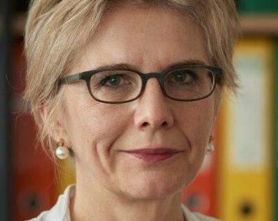 Rosemarie Forstner