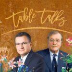 ESR Table Talks 2020