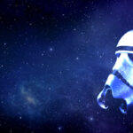 Star Wars - Episode XXI: the ESR strikes back