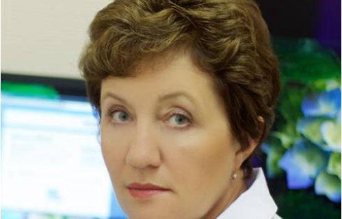 Irina Rumyantseva