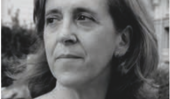 Laura Oleaga Zufiría