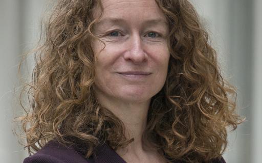 Marleen de Bruijne
