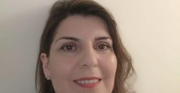Maria Raissaki