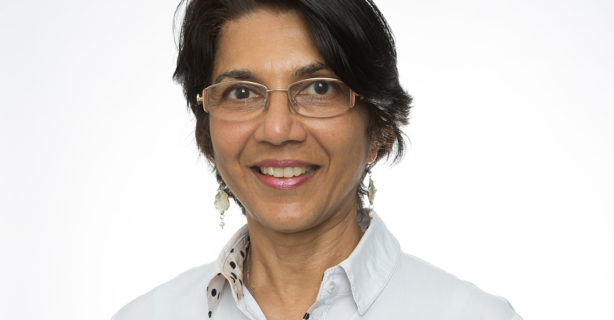 Nandita M. deSouza