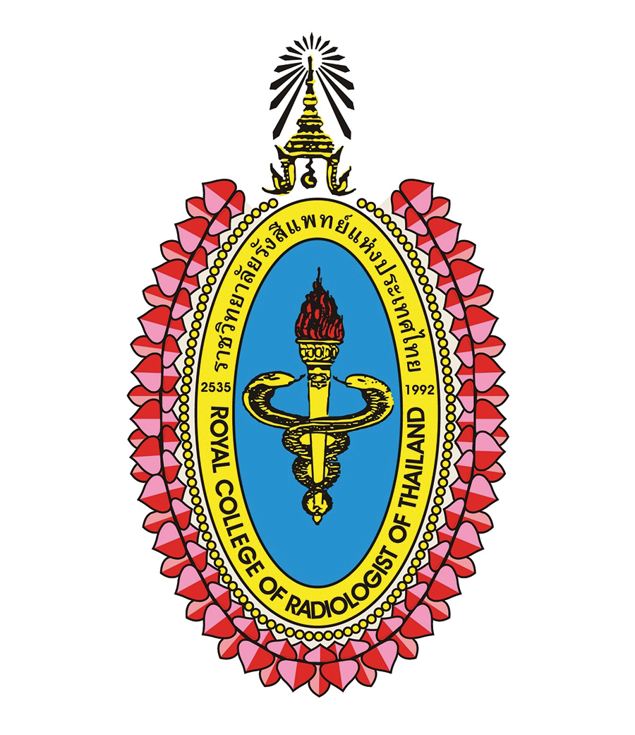 Royal College of Radiologists Thailand