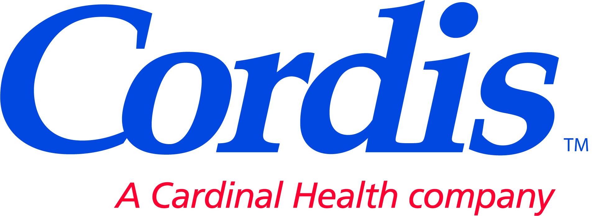 Cordis – A Cardinal Health Company