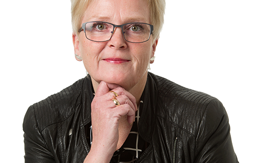 Charlotte Graungaard Falkvard