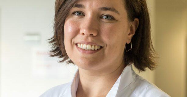 Astrid Van Hoyweghen
