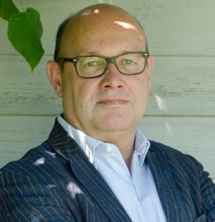 Luc Van den Hauwe