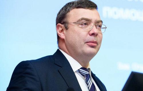 Vladimir Bychenko