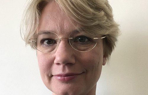 Barbara Malene Fischer