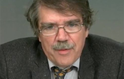 Jean-Noël Talbot