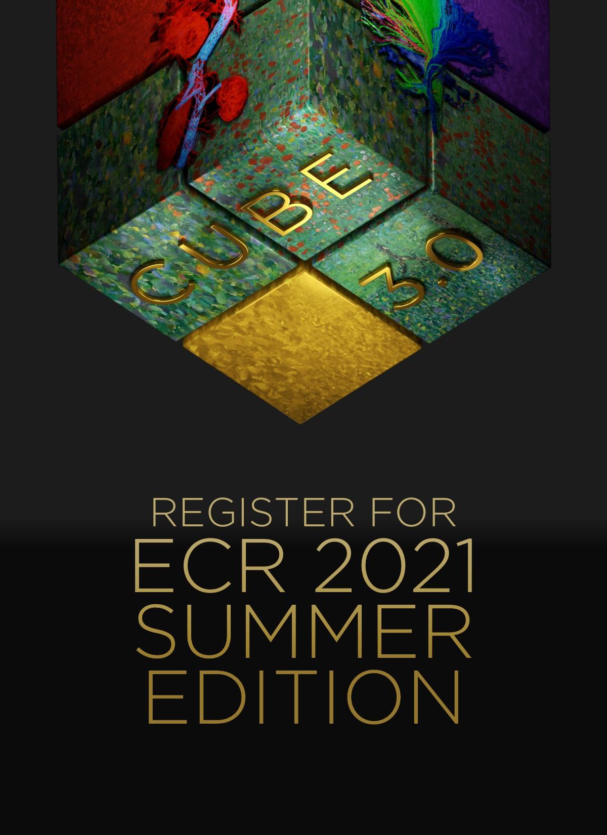 Register for ECR 2021