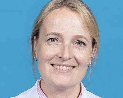 Arlette E. Odink