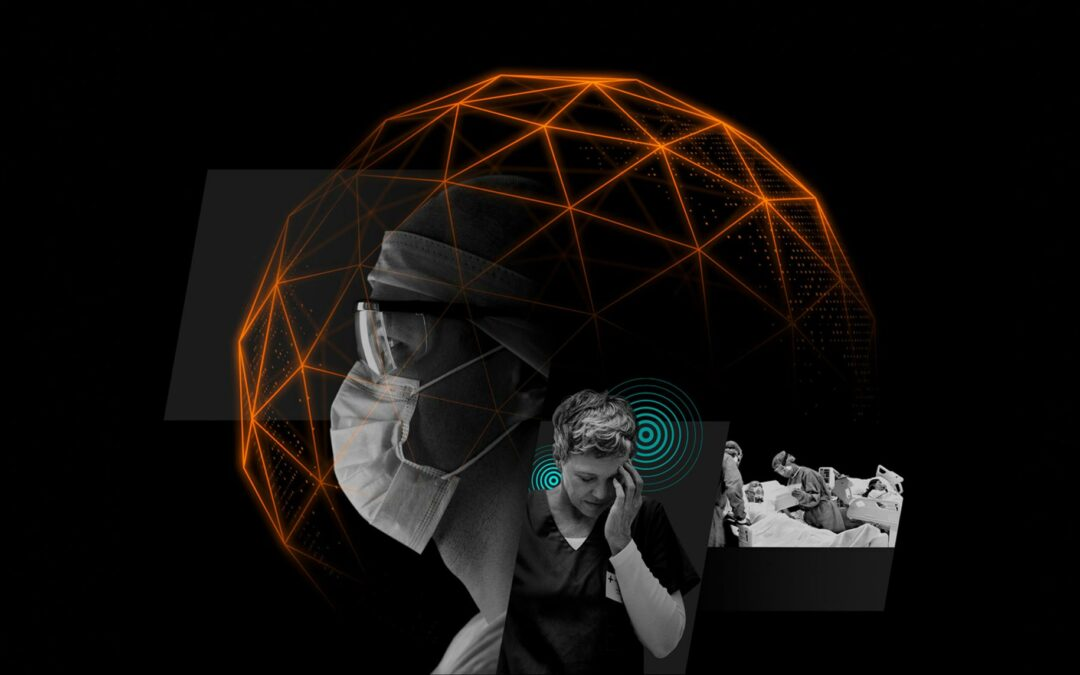 Protecting those who protect others: Strategies to safeguard the physical and mental well-being of healthcare workers during the pandemic